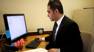 Laith Attari - Finance & Admin Manager