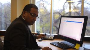 Alaa Omer - Academic Advisor