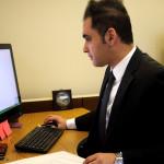 ليث عطاري - محاسب المكتب الثقافي